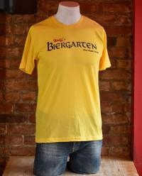 Wolff's Biergarten Tshirt